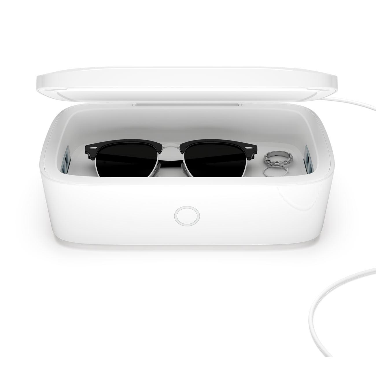 Mundus UV Wireless Charger - Einova