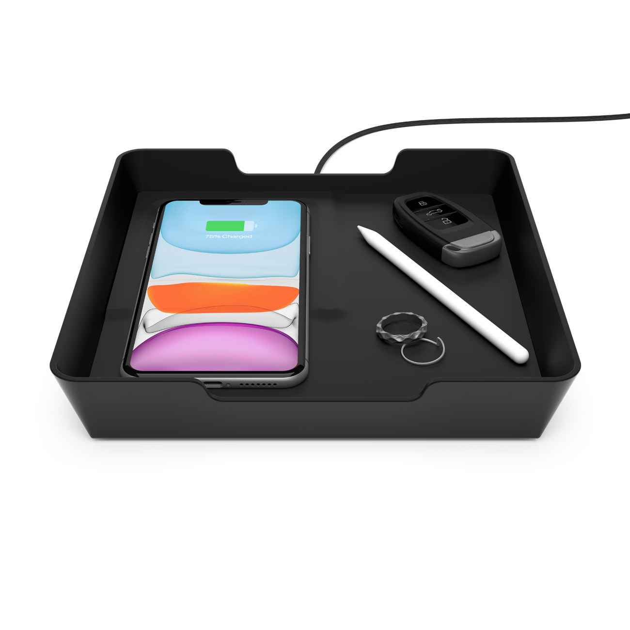 Valet Tray Wireless Charger - Einova