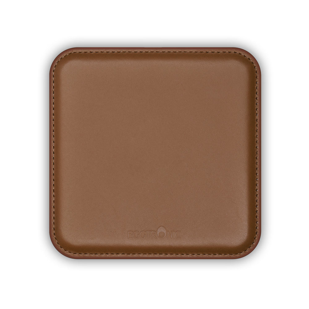 Leather Pad Wireless Charger - Einova